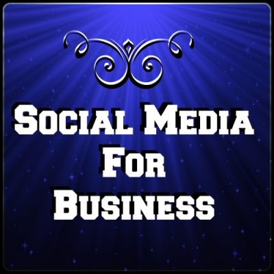 Social Media Basics For Business