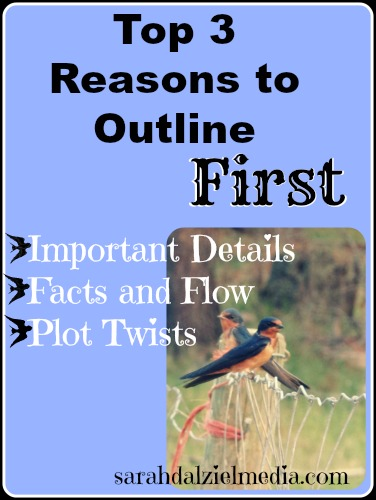 Top-three-reasons-to-outline-first