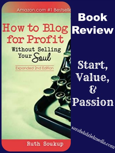 How To Blog For Profit_Book Review