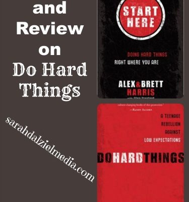 Review and Thoughts on Do Hard Things