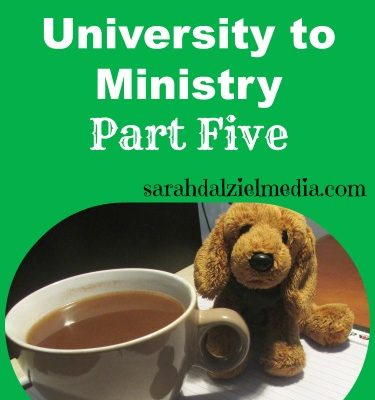Debt Free University to Ministry Part Five: Income Sourcing And The Importance OfEarly Savings