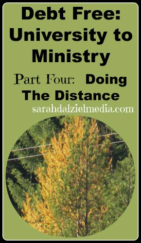 Debt Free University to Ministry_Part Four