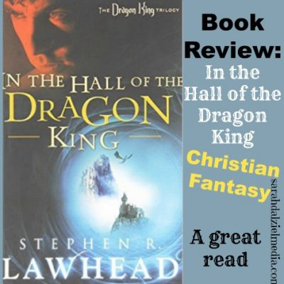 Book Review: In the Hall of the Dragon King by Steven Lawhead