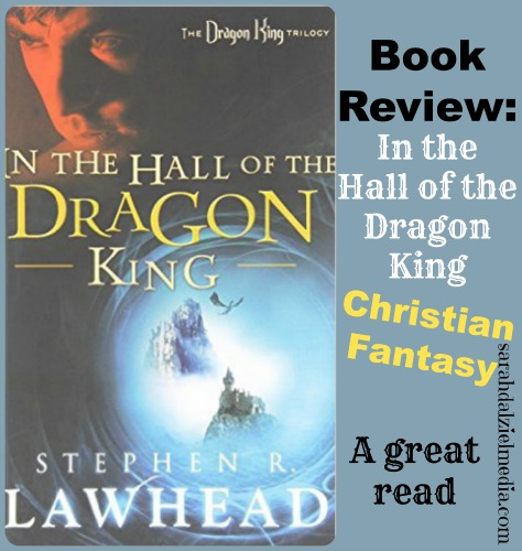 Book Review_In the Hall of the Dragon King