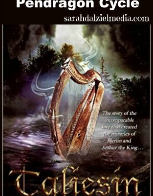 Book Review of The Pendragon Cycle by Steven Lawhead