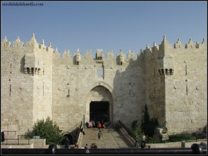 Visiting Places of Jerusalem: The Garden Tomb