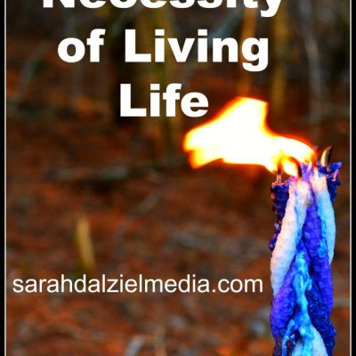 The Necessity of Life